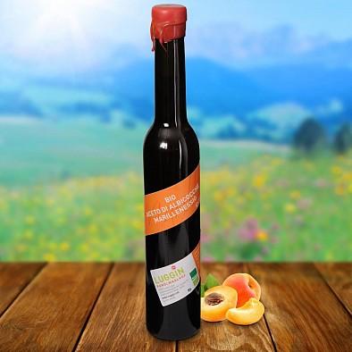 Aceto di Albicocche Biologico Südtirol