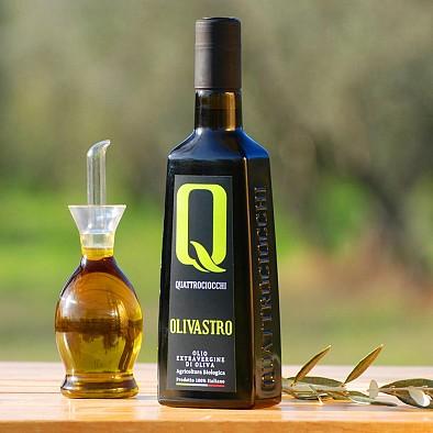 Bestes Olivenöl 2019 - Olivastro Quattrociocchi