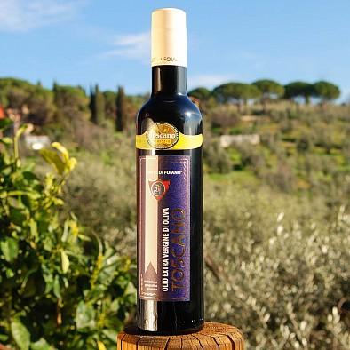 Oliveto Fonte di Foiano IGP Toscano