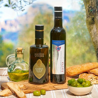 Testsieger Olivenöl Duo- leicht fruchtig