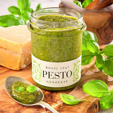 Frisches Pesto Genovese 180g
