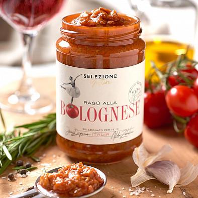 Bolognese Tomatensoße
