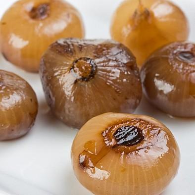 Cipolline Borettane all´ Aceto Balsamico