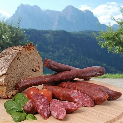 Südtiroler Kaminwurzen 1 Paar
