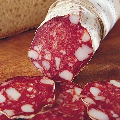 Salami aus Greve in Chianti