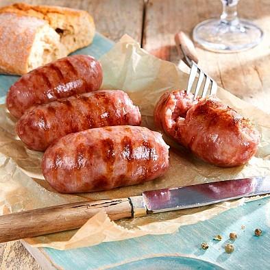 Salsiccia - Vorteilspaket 12 Stück