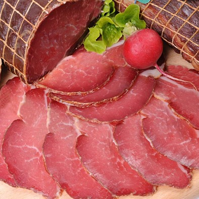 Speck Magro Magerspeck