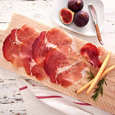 Culatello a fette