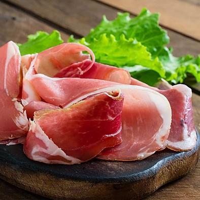 Prosciutto di Parma DOP 24 Monate Riserva Devodier 1,4 kg