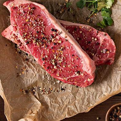 Roastbeef Rindersteak - mindestens 6 Wochen gereift