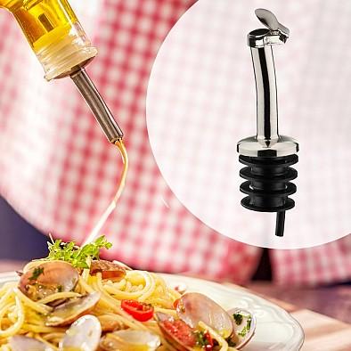 Olivenöl-Ausgießer passend für alle Flaschen