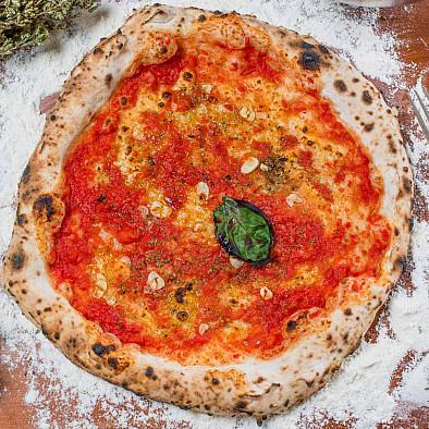 Pizza Kit - Basic