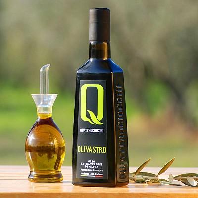 Angebot: Olivastro Bestes Olivenöl Italien 2019