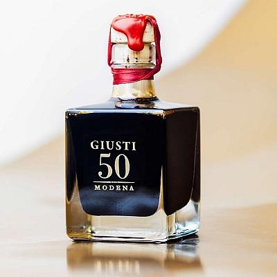 Giusti Riserva Balsamico 50 Jahre Hit Angebot 1381