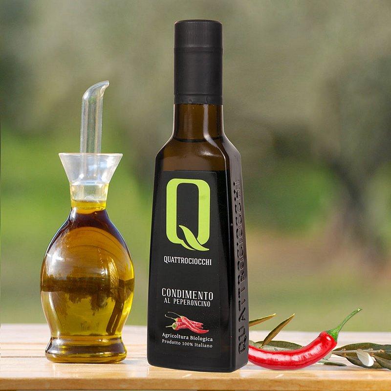 peperoncino oliven l bio frantoio quattrociocchi peperoni l. Black Bedroom Furniture Sets. Home Design Ideas