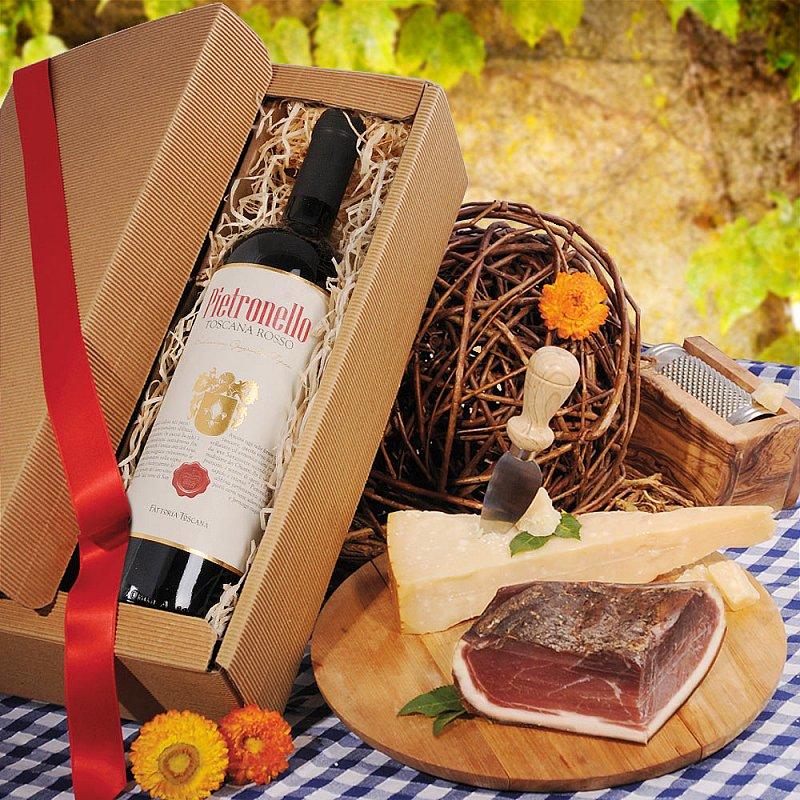 Herzhafte Geschenke im Geschenkkarton   Geschenkideen   Gustini
