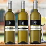 Probierpaket 3x Vini Bianchi