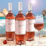 Primitivo Rose IGP Puglia 3er Vorteilspaket
