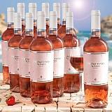 Primitivo Rose IGT Puglia 12er