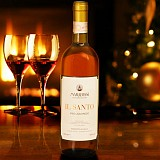 "Vino Liquoroso ""Il Santo"""