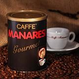 Manaresi Espresso Gourmet, Bohnen