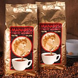 Manaresi Miscela Oro 90% Arabica 2x1kg