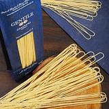 Spaghetti fini Pasta di Gragnano Pastificio Gentile IGP