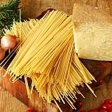 Original italienische Spaghetti