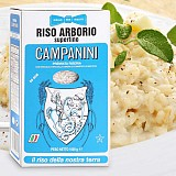 Riso Superfino Arborio
