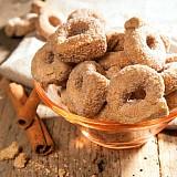 Taralli Zucchero e Cannella
