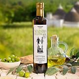 Maestro Frantoiano - Bestes Olivenöl