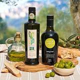 Testsieger Olivenöl Duo - mittelfruchtig