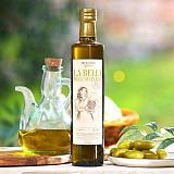 La Bella - Bestes Olivenöl - Italien 2019 - mittelfruchtig