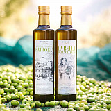 Olivenöl Testsieger - Selezione Gustini Duo 2x