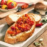Pikante Gemüsepaste - La Bomba