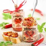 Bombetta - Pikantes Gemüsetatar