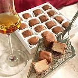 Amaretti Grappa al Cioccolato
