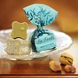 Tartufo dolce al pistacchio