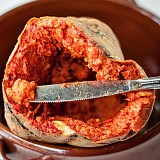 'Nduja fresca Salame Piccante Calabrese