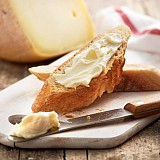 Pecorino-Crème
