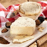 Trüffelkäse - Pecorino al tartufo