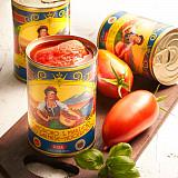 San Marzano Tomaten - 3er Set