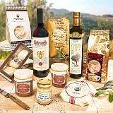 Präsentkorb Tavola Toscana