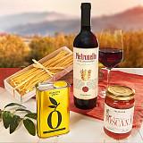 Geschenkset Casa Italia