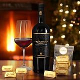 Präsent Vino e Cioccolatino