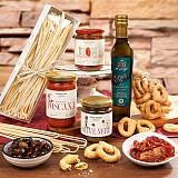 Probierset Italienischer Abend