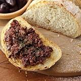Patè di Olive e Tartufo Nero