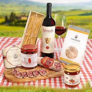 Geschenkideen aus der italienischen Küche   Gustini ...