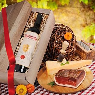 Geschenkideen aus der italienischen Küche | Gustini | Gustini Feinkost