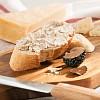 Crema al Parmigiano Reggiano e Tartufo